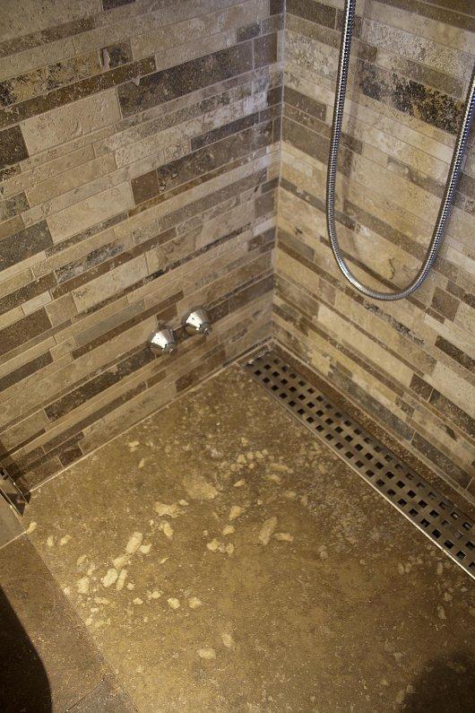 Mobili lavelli rivestimenti in pietra per box doccia - Rivestimenti per doccia ...