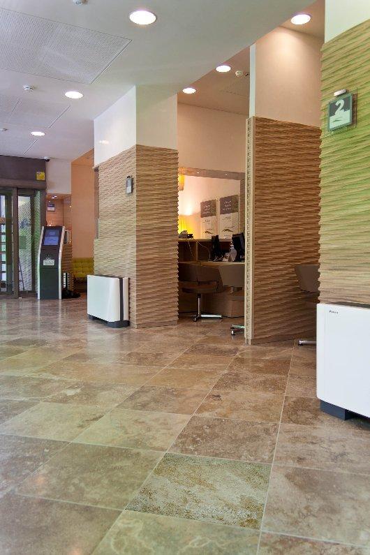 Banca Del Chianti Nuova Filiale A Firenze In Pietra Di