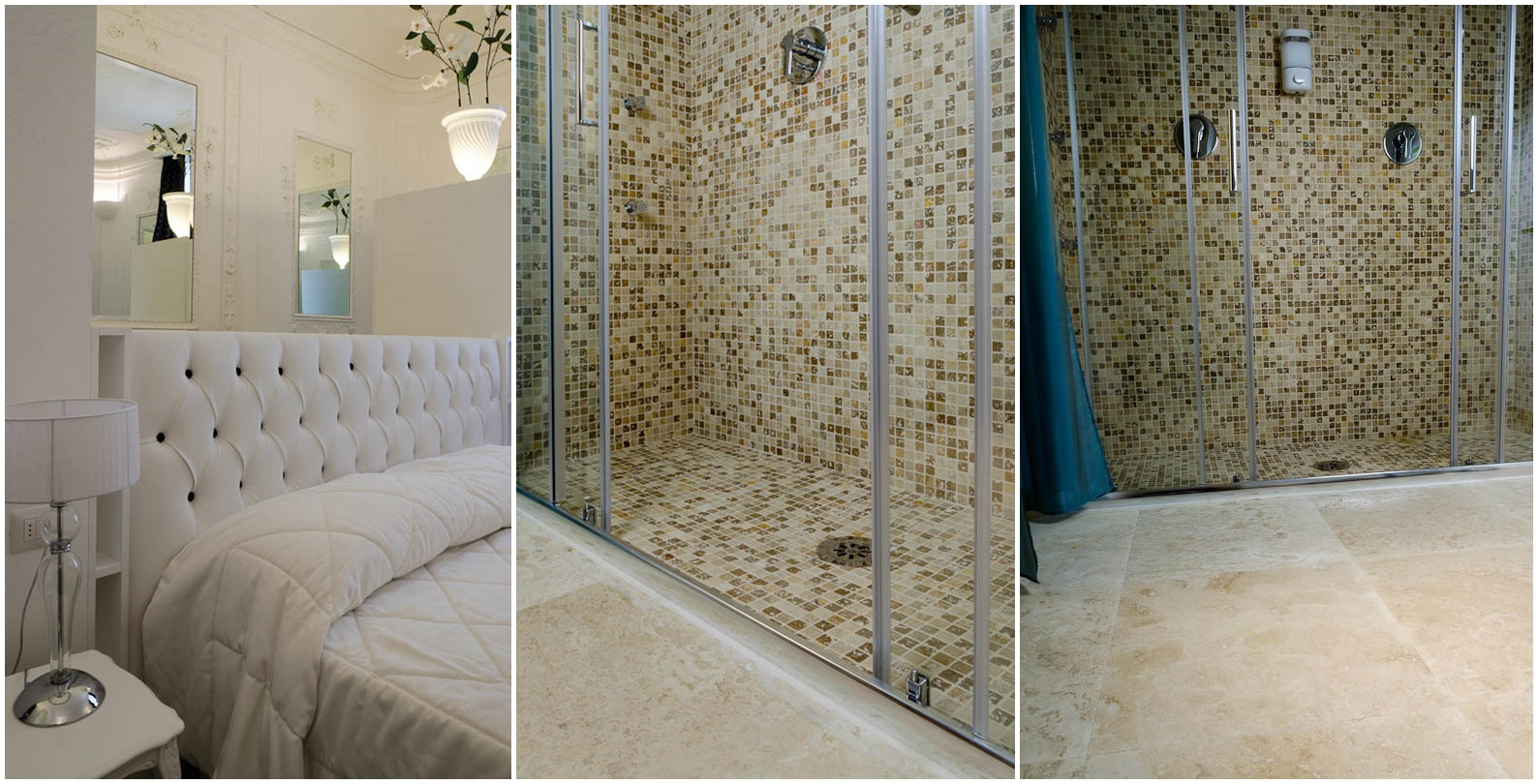 Bagno In Pietra Ricostruita : Hotel la residenza dellorafo: tutti i bagni in pietra di rapolano