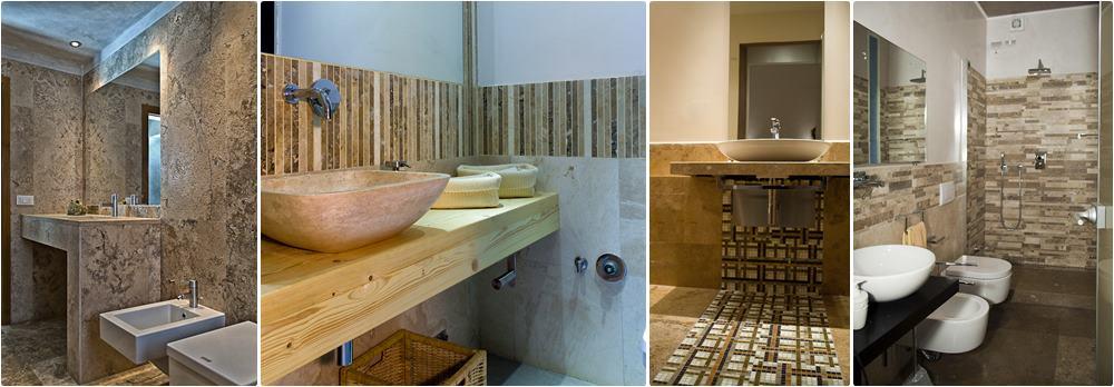 Piccola guida su come scegliere i materiali per un nuovo bagno ...
