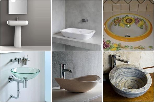 Casa immobiliare accessori lavandini in resina - Lavello cucina resina ...