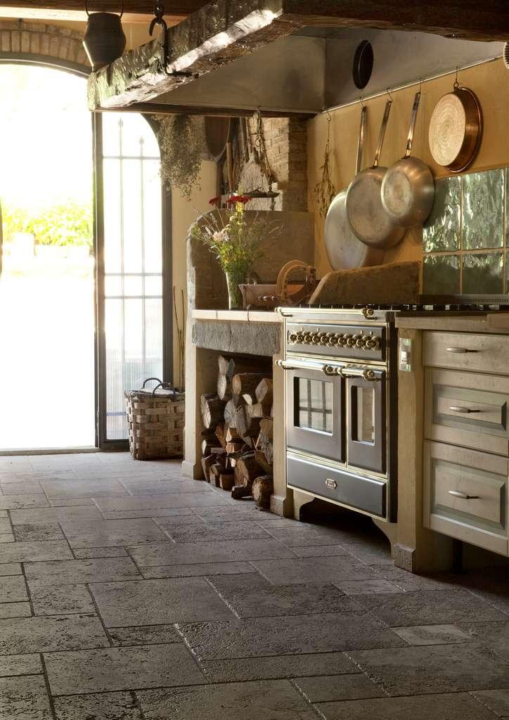 L\'uso del Marmo in Cucina | Italystonemarble.com