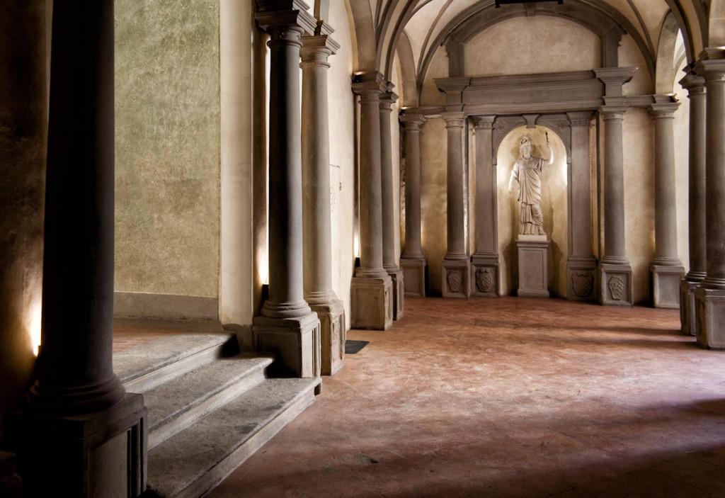 Palazzo Storico Fiorentino