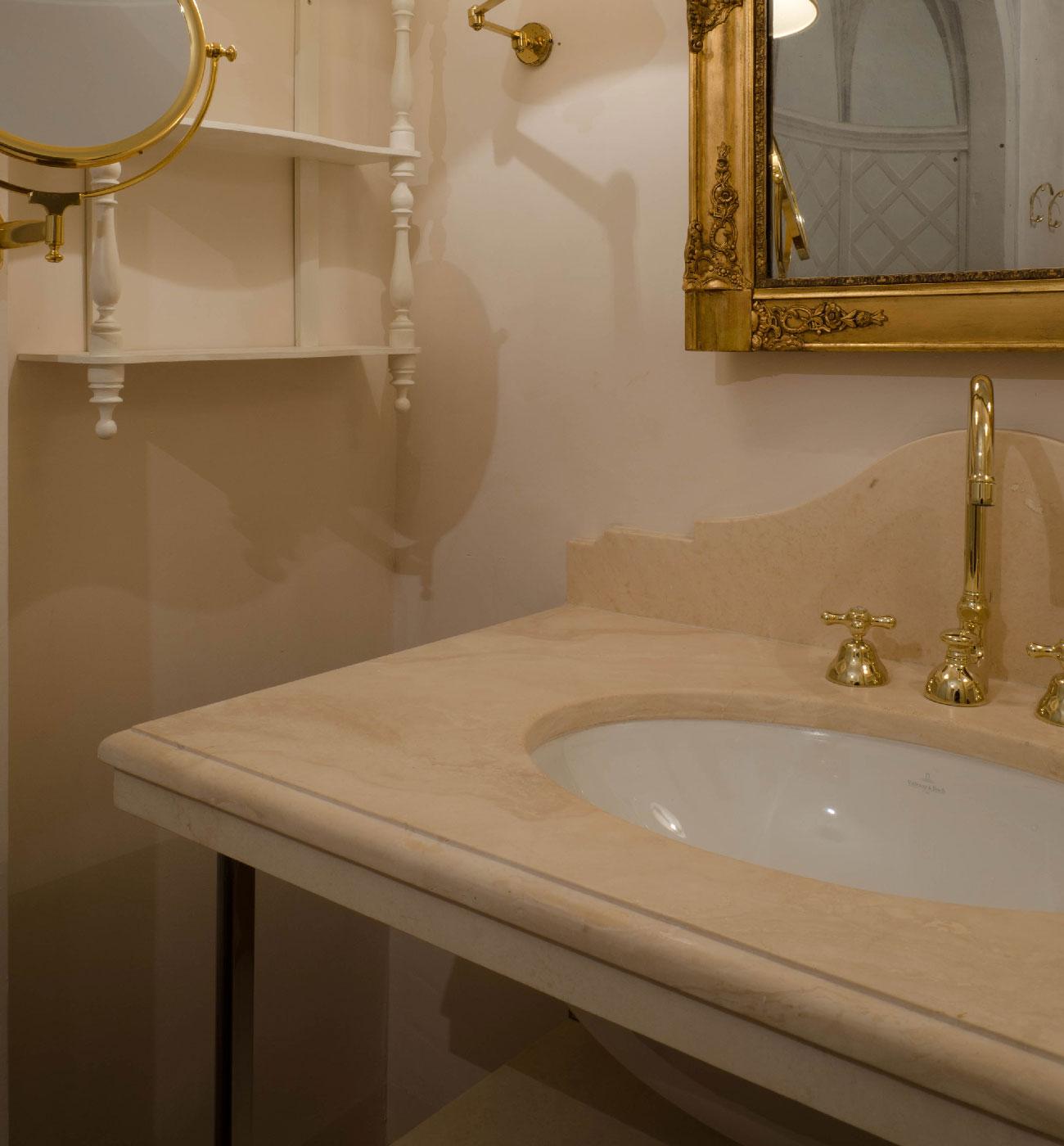 lavabi in pietra, lavandini in marmo, lavabo in travertino