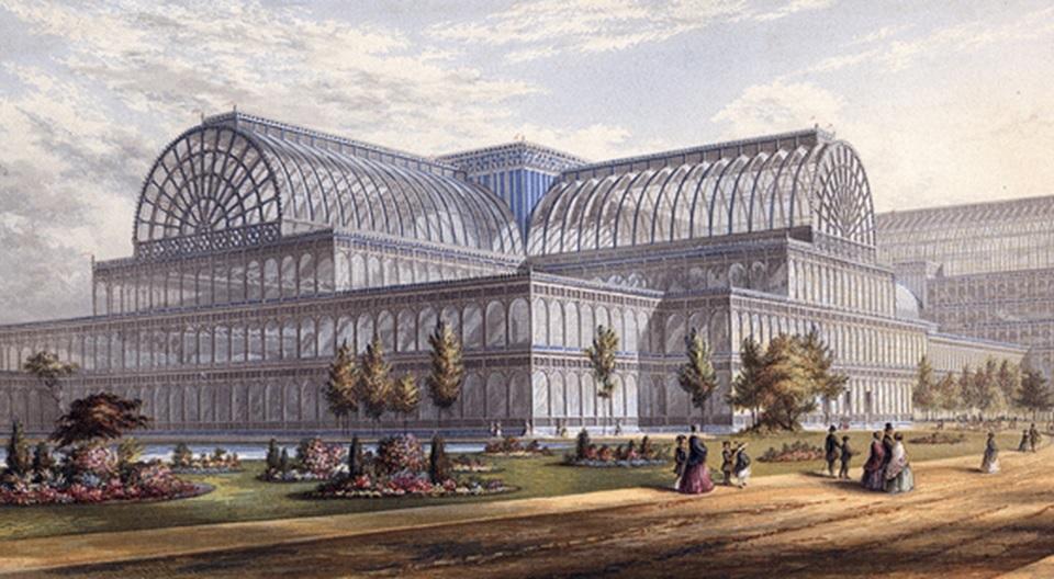 Esposizioni universali architettura for Esposizione universale expo milano 2015