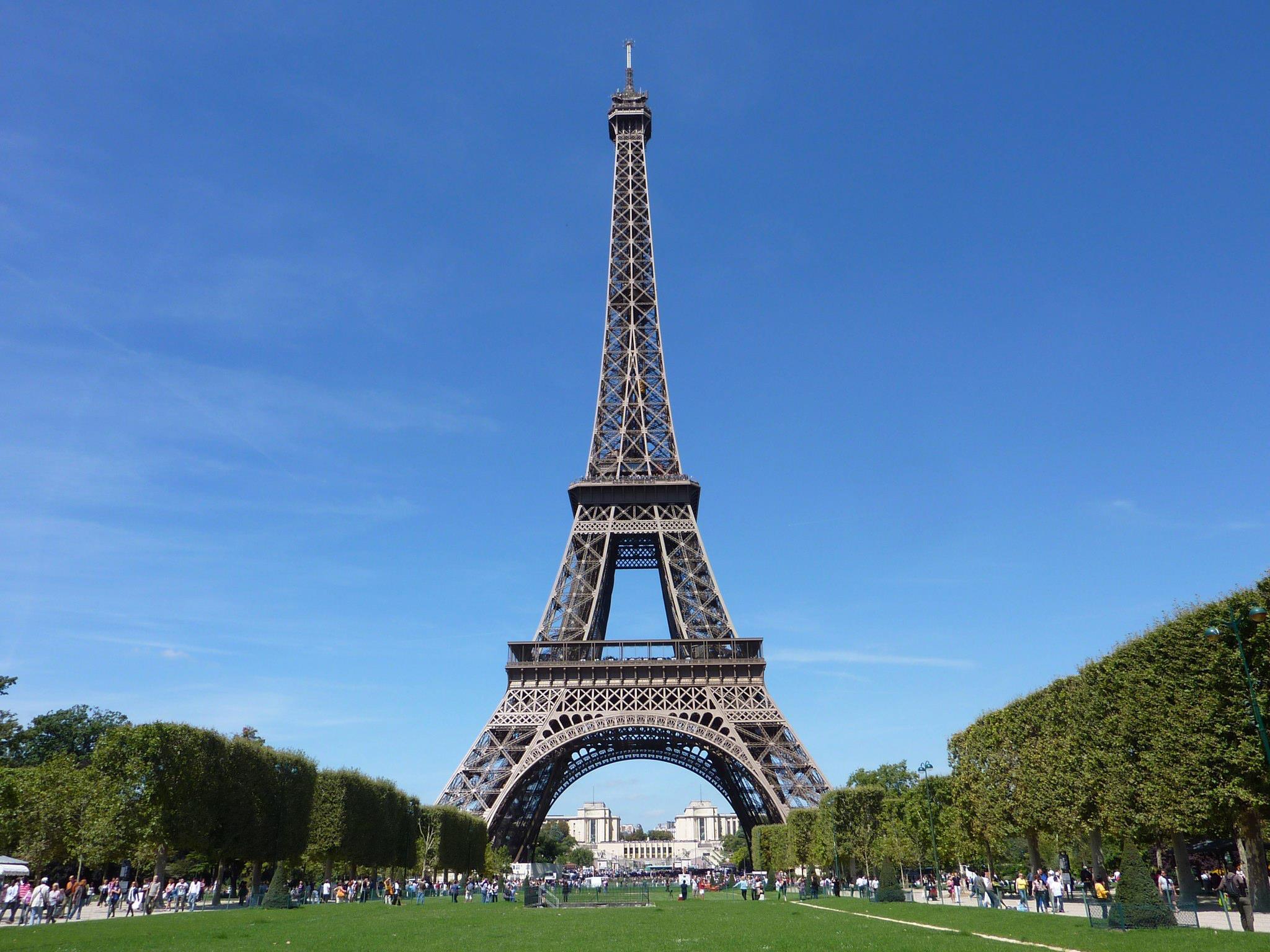 torre eiffel parigi paris tower expo 1889