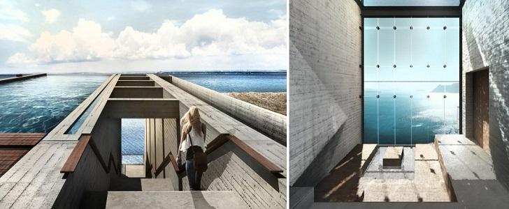 progetti estremi di architettura