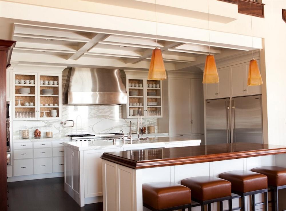 Come inserire il marmo nel vostro progetto di interior design ...