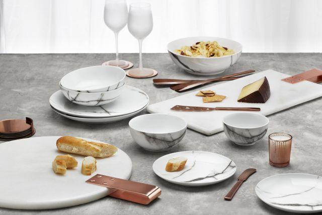 Marble-llous part. 7 - oggetti di design in marmo | Italystonemarble.com