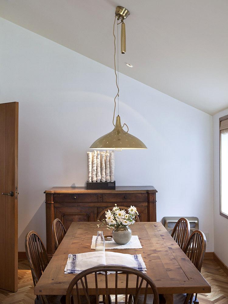 interni abitazione nuova zelanda minimale architettura brutale