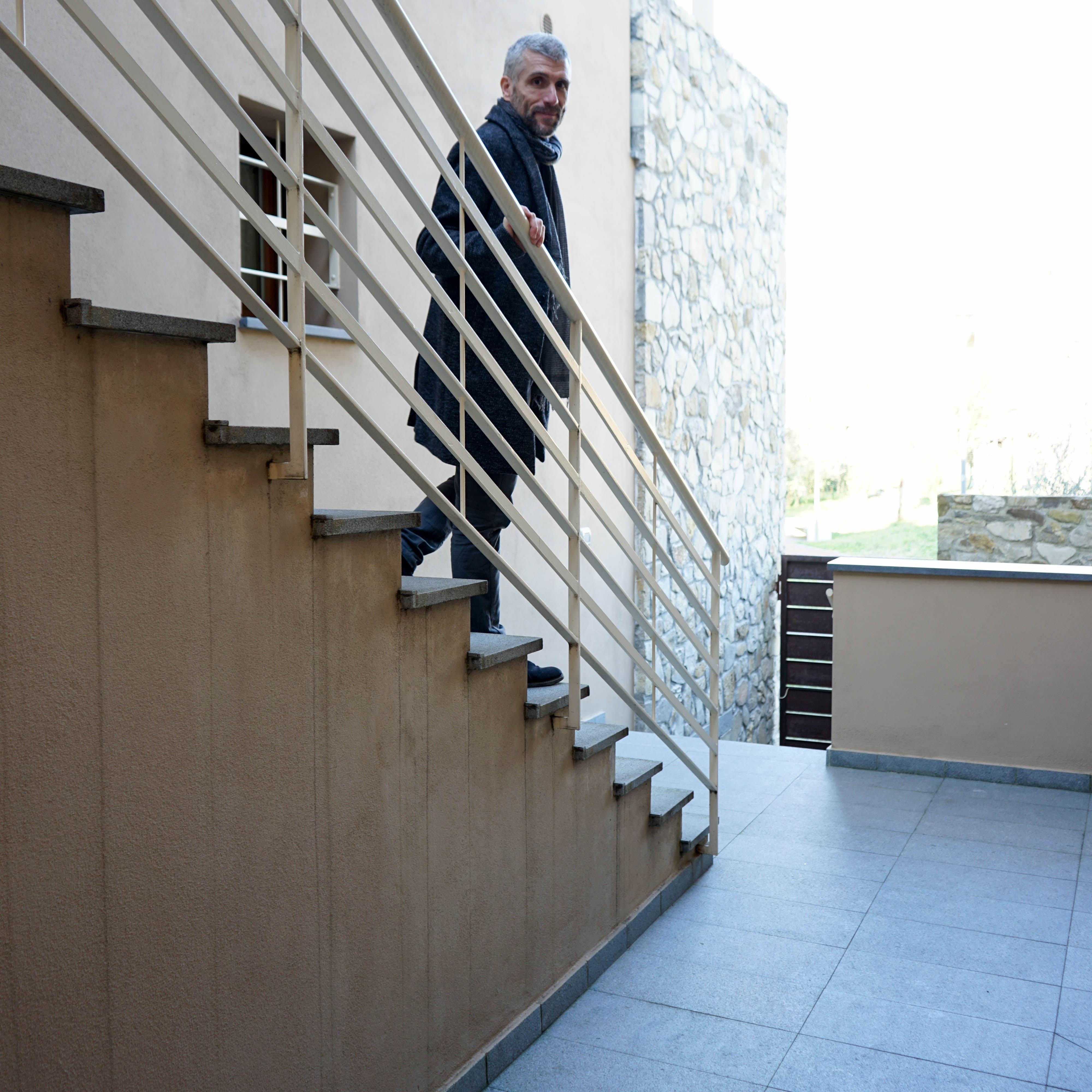 leonardo mannini architetto firenze architettura residenza