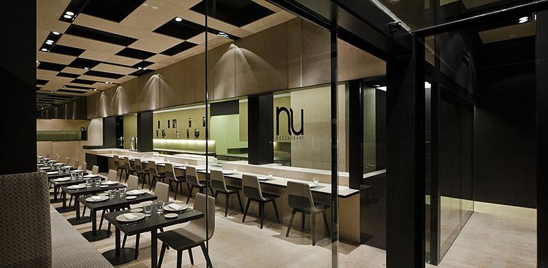 Blog sulla pietra ed il suo uso in architettura - Restaurante nu girona ...